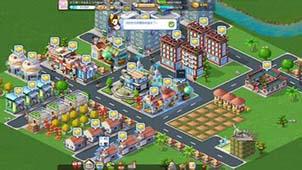 城市游戏大全