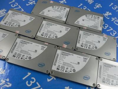 Intel 英特尔 X18-M/X25-E/X25-M固态硬盘