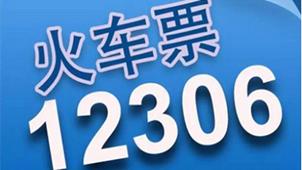 12306订票