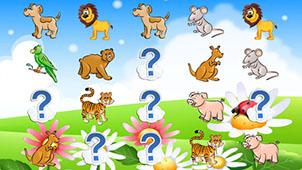 儿童智力游戏专题