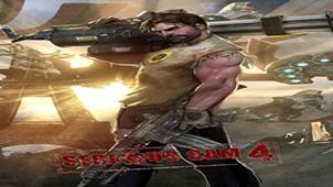 英雄萨姆4专题