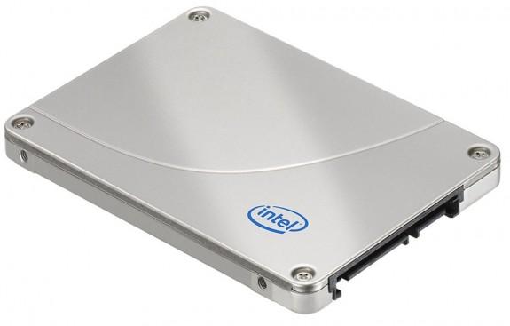 英特尔 X25-M/X18-M固态硬盘Firmware