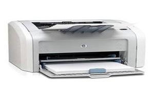 惠普1020打印机驱动大全