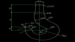 cad机械制图软件专题