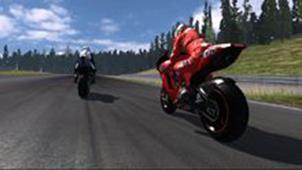 摩托GP专题