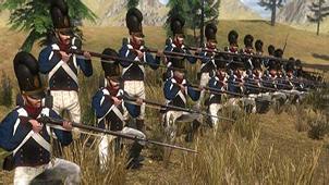 拿破仑战争大全