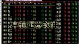 中航证券软件下载