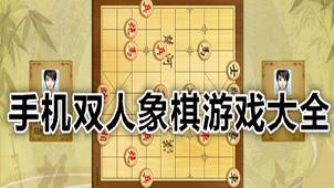 双人象棋大全