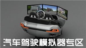 汽车驾驶模拟器专区