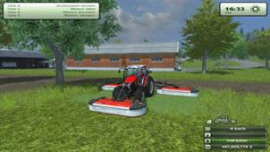 模拟农场2013专题