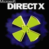 DirectX 9.0c Redist (June 2010)