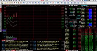 股票走势专题