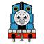 小火车跳舞 1.0