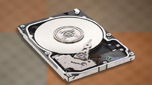 服务器硬盘专题