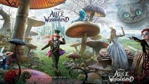 爱丽丝梦游仙境大全