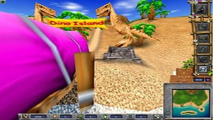 恐龙岛大全