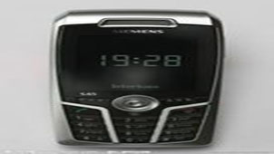 西门子手机专题