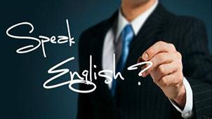 英语口语学习