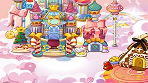 糖果工厂专题