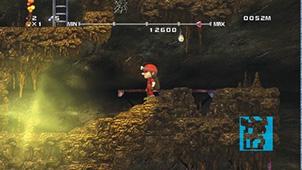 洞穴探险大全