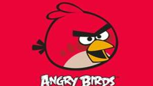 愤怒小鸟游戏