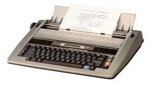 打字机大全