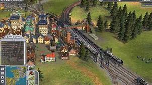 铁路大亨大全