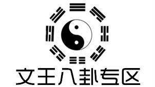 文王八卦专区