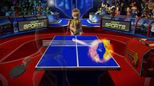 乒乓球游戏大全