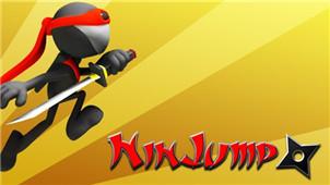忍者跳跃游戏专区