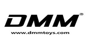 DMM官网专题
