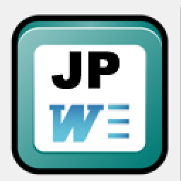 JP-Word简谱编辑