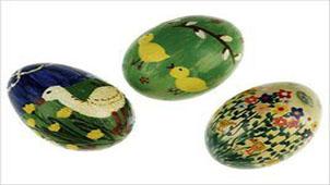 复活节彩蛋专题