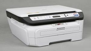安装打印机大全