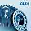 CAXA EXB 浏览器...