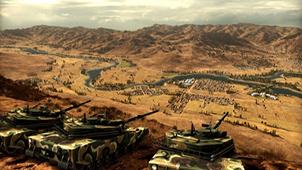 战争游戏:红龙大全