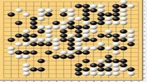 围棋棋谱专题