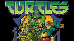忍者神龟3专题