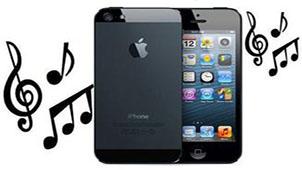 iphone手机铃声专题