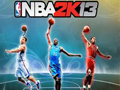 美国职业篮球2K13生涯sp点数修改器