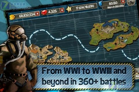 WW2 Pacific Heroes 世界大战-太平洋战役