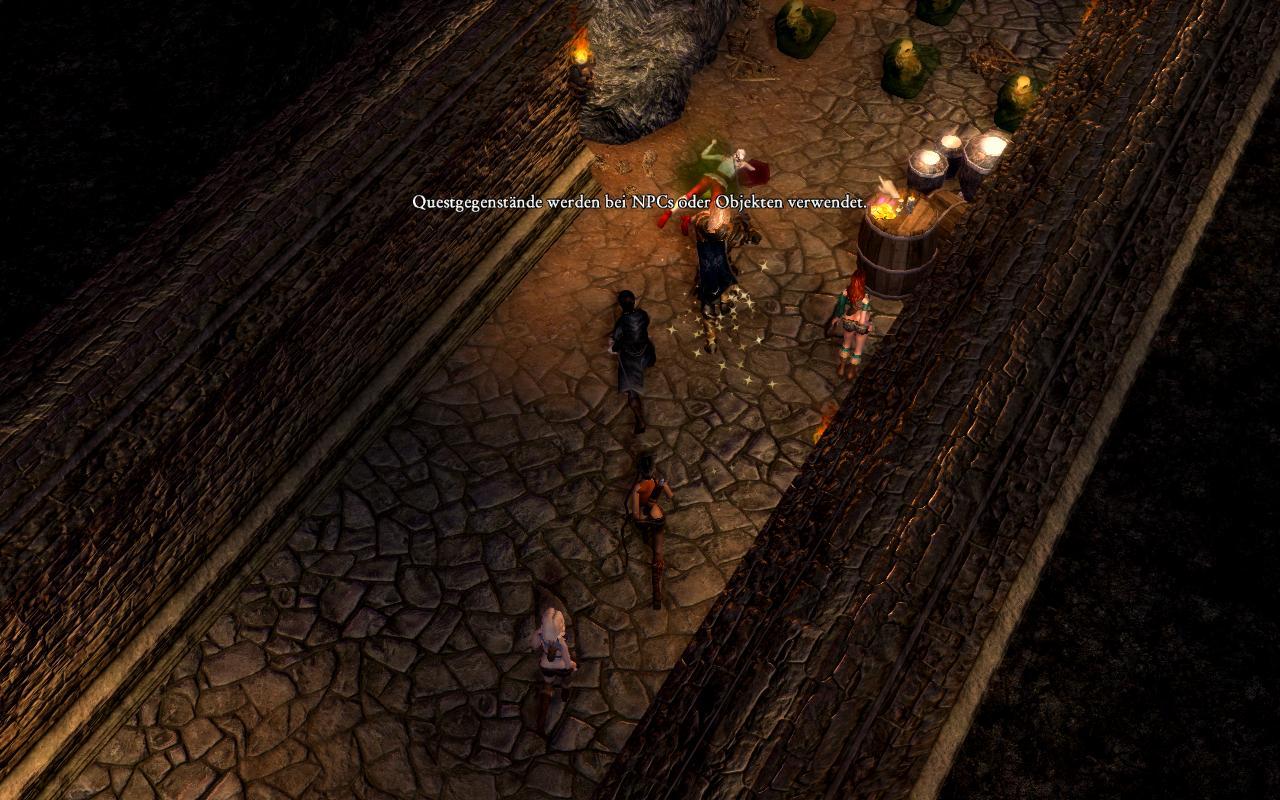暗龙骑士团2(Grotesque Tactics 2: Dungeons & Donuts)