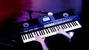 电子钢琴专题