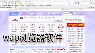 wap浏览器软件下载
