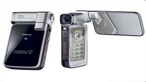 诺基亚N93I大全