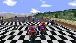 暴力摩托2002大全
