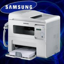 Samsung三星SCX-4521F多功能一体机打印驱动 3.04.96.03