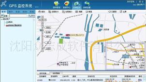 GPS车辆管理系统大全