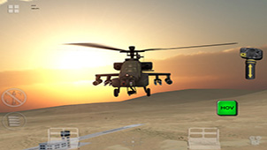 阿帕奇直升机大全