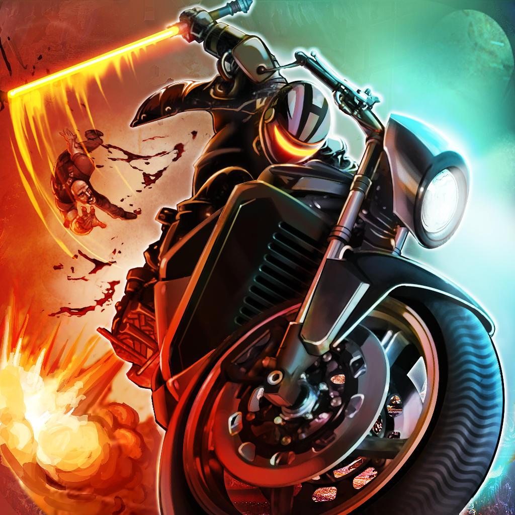 暴力摩托 2012 正式版
